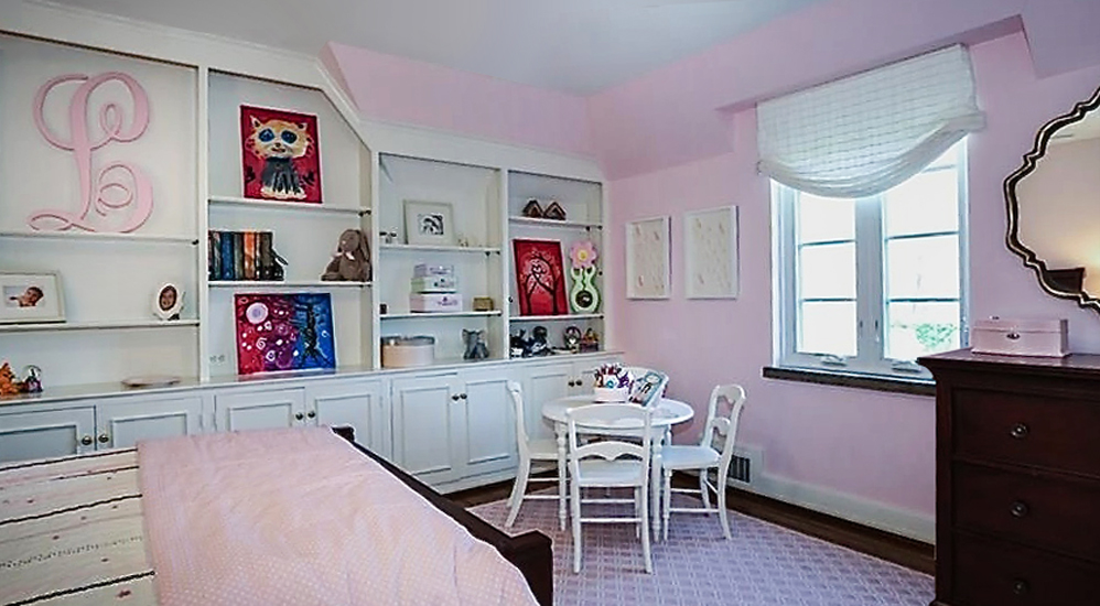 childs bedroom interior by anne marie weissend design associates we are a full - Full Service Interior Design